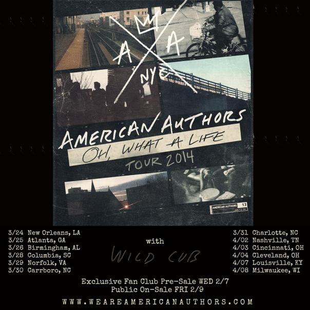 americanauthorstour