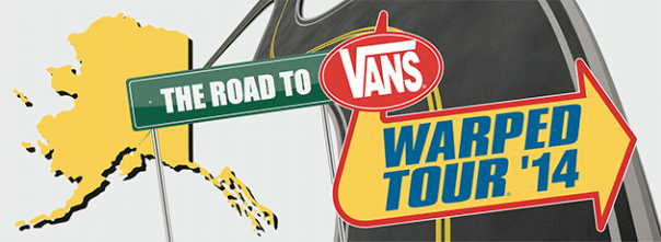 The Road To Warped - Promo