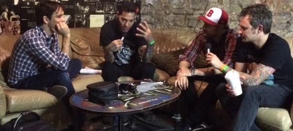 Mike Herrera Hour with Allister
