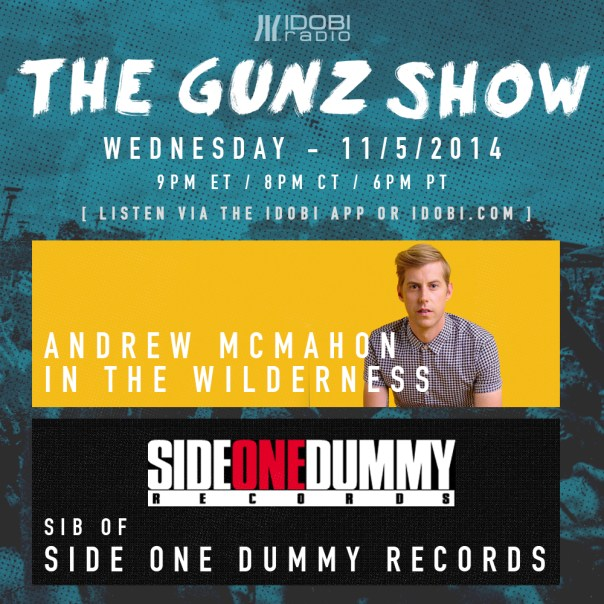 11-5-2014-2 - The Gunz Show - 2014