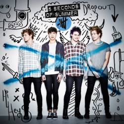 5 Seconds Of Summer - ST