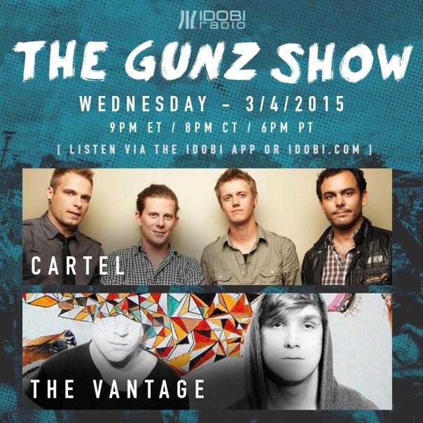 3-4-2015 - The Gunz Show