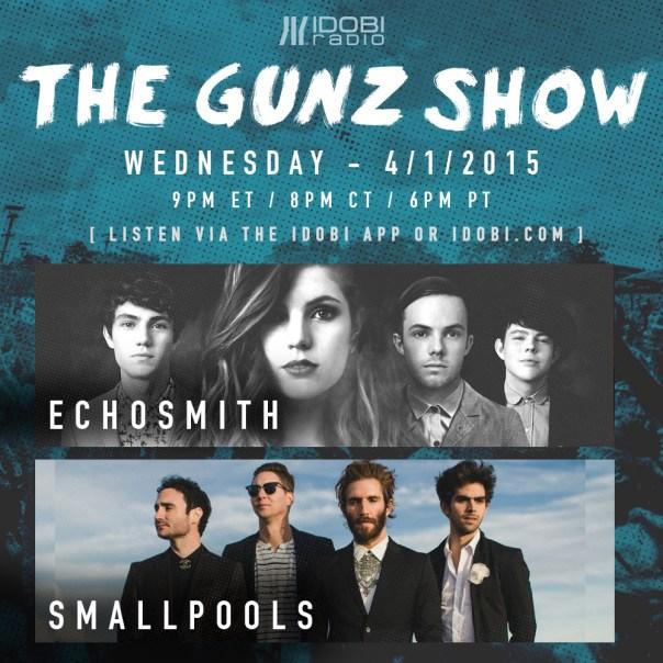 4-1-2015 - The Gunz Show