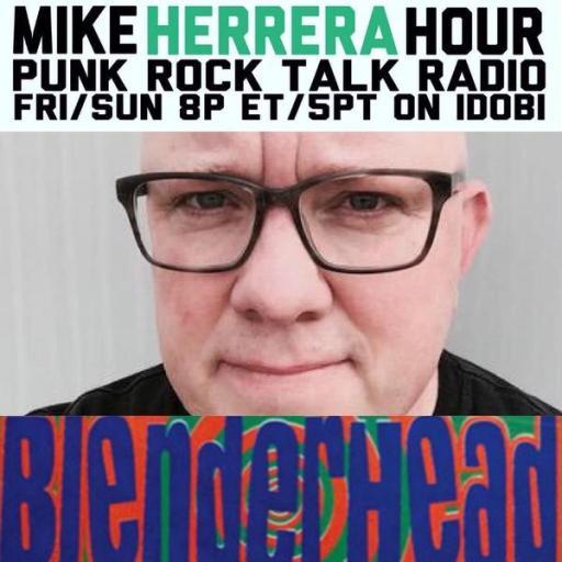 Mike Herrera Hour 100915
