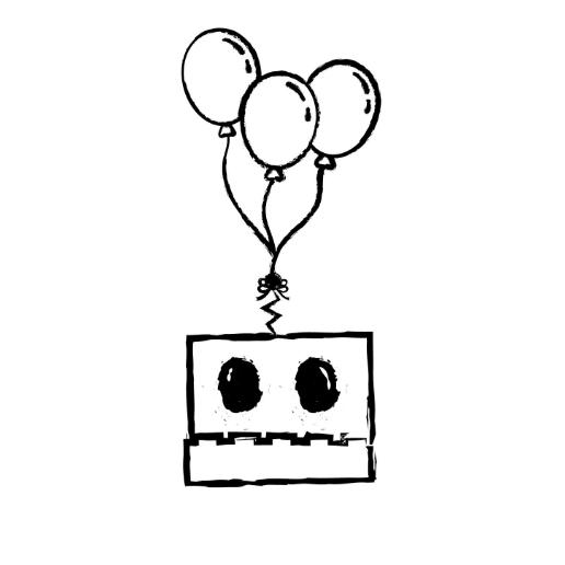 robotsandballoons
