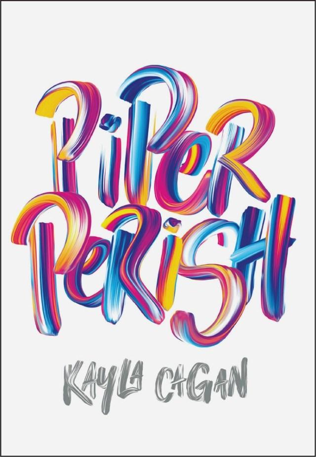 Image result for piper perish cover
