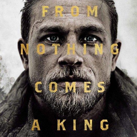 Film Review: King Arthur: Legend of the Sword