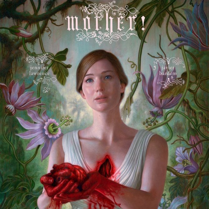 Film Review: mother!