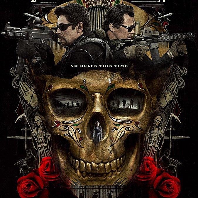 Film Review: Sicario 2: Day of the Soldado