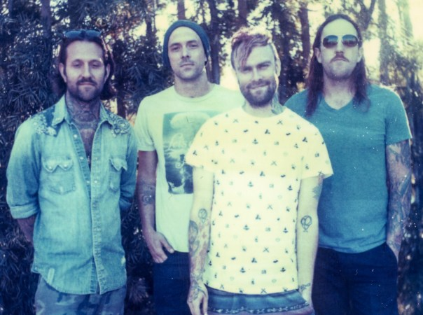 The Used (2013)