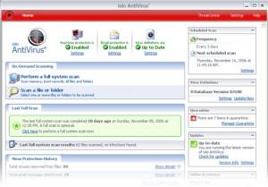 System Mechanic náhled pro download