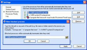 AnVir Task Manager náhled pro download