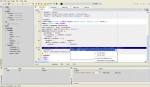Vrode Script Editor náhled pro download
