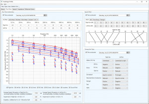 Audiometry náhled pro download