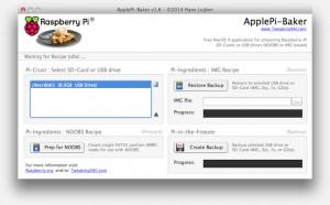 ApplePi Baker náhled pro download