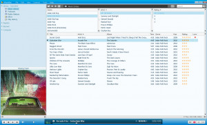 MusicBee náhled pro download