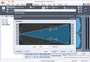 s avs audio editor