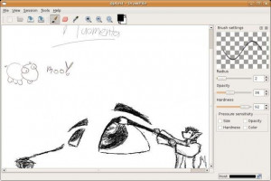 DrawPile náhled pro download