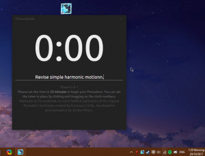 Chronobreak náhled pro download