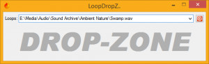 LoopDropZ náhled pro download