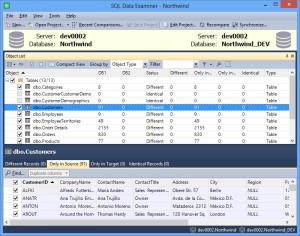SQL Examiner Suite náhled pro download