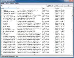 AnyTXT Searcher náhled pro download