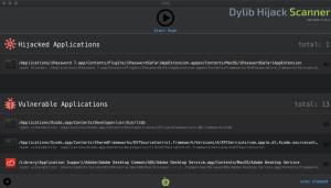 Dylib Hijack Scanner náhled pro download