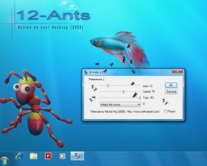12 Ant náhled pro download