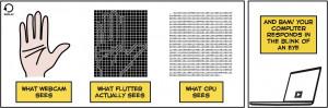 Flutter náhled pro download