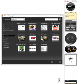 Google Desktop náhled pro download