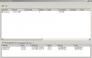 Xlight FTP Server náhled pro download