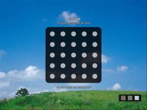 Eusing Maze Lock náhled pro download