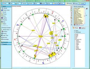 Nebeský kalendář Plus náhled pro download