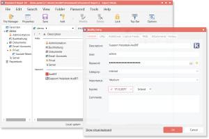 Password Depot čeština náhled pro download