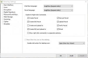 Silver Key náhled pro download