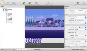 TexturePacker náhled pro download