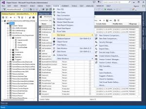 dbForge Fusion for SQL Server náhled pro download