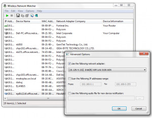 Wireless Network Watcher náhled pro download