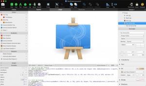 PaintCode náhled pro download