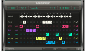 Looperator náhled pro download