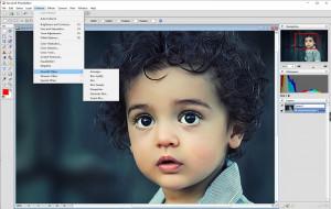 KeroSoft PhotoEditor náhled pro download