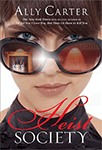 Heist Society (Heist Society #1) by Ally Carter