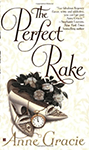 The Perfect Rake (The Merridew Sisters #1) by Anne Gracie
