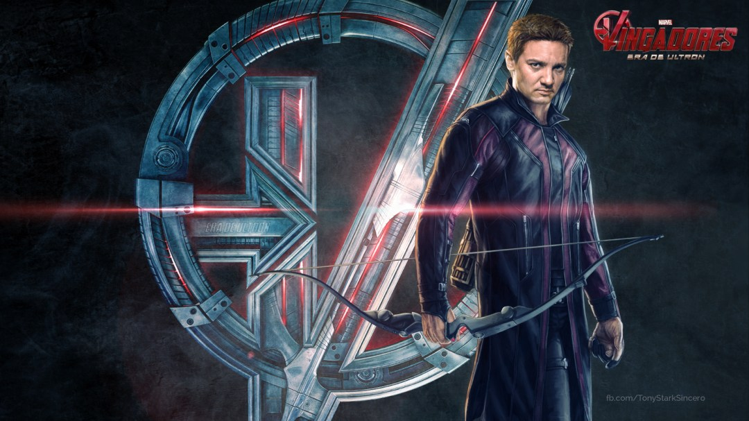 New Avengers: Age Of Ultron Promo Art Surfaced 14