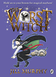 The Worst Witch (The Worst Witch #1) by Jill Murphy