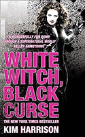 White Witch, Black Curse (The Hollows #7) by Kim Harrison