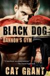 Black Dog (Bannon's Gym #1)