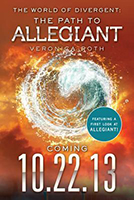 The World of Divergent: The Path to Allegiant (Divergent #2.5) by Veronica Roth