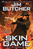 Skin Game (The Dresden Files #15) by Jim Butcher