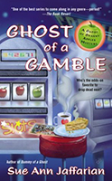 Ghost of a Gamble (A Ghost of Granny Apples Mystery #4) by Sue Ann Jaffarian